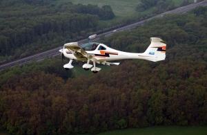 Полет на самолете Faeta